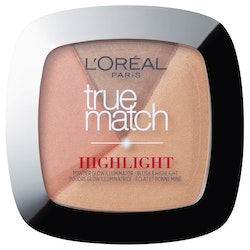 L'Oréal Paris True Match Powder Glow Illuminating Highlighter - Golden Glow