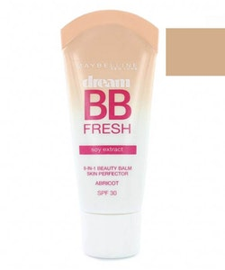 Maybelline Dream Fresh 8-in-1 BB Skin Perfector with Soy Extract- Apricot