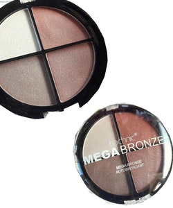 Technic Mega Bronze Large Palette