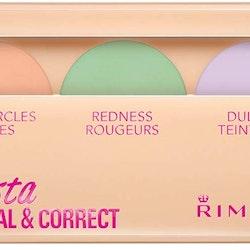 Rimmel Insta Conceal & Contour-Medium