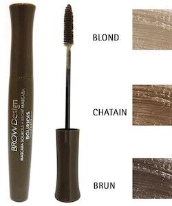 Bourjois Brow Design Mascara-Transparent