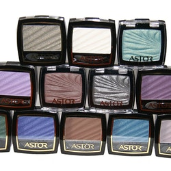 Astor Couture Eye Artist Color Waves Pearl Shadow-820 Metallic White