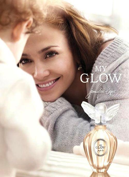 Jennifer Lopez My Glow Eau de Toilette 30 ml
