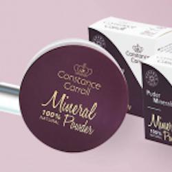 CCUK Mineral 100% Natural Loose Powder - Translucent