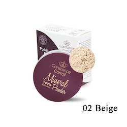CCUK Mineral 100% Natural Loose Powder - 02 Beige
