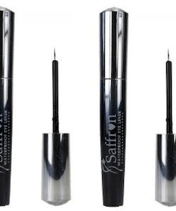 2st Saffron Waterproof Eyeliner Black