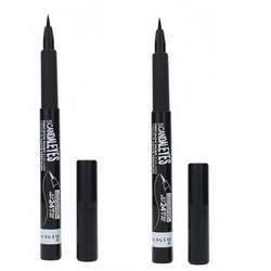 22st Rimmel ScandalEyes Micro Eyeliner - 001 Black