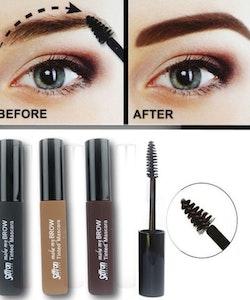 2st Technic Eye Brow Gel Shaping Mascara- Black