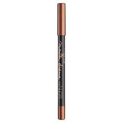 Maybelline Lasting Master Drama Nudes Eye Pencil 22 Brownie Glitz