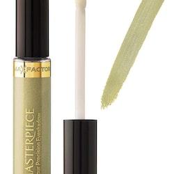 Max Factor Masterpiece Colour Precision Eyeshadow - Golden Green