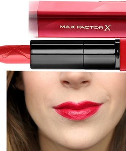 Max Factor Colour Elixir Marilyn Lipstick - Berry Red