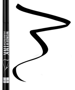 Rimmel London Wonder Wing Eyeliner - 001 Black