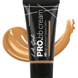 L. A. Girl Pro BB Cream HD Beauty Balm-Medium