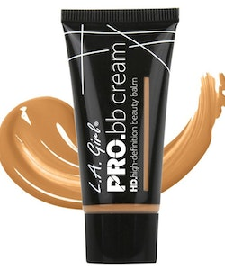 L. A. Girl Pro BB Cream HD Beauty Balm-Medium
