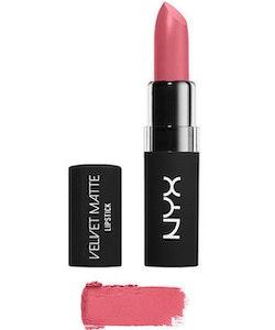 NYX Matte Lipstick -  Eftervescent