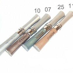 L'Oreal Color Resist WATERPROOF CREAM Eye Shadow - 10 Crystal Blanc