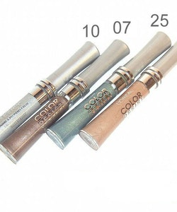 L'Oreal Color Resist WATERPROOF CREAM Eye Shadow - 10 Crystal Blanc
