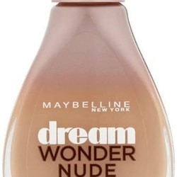 Maybelline Dream Nude Wonder Fluid-Touch Foundation 20ml - 20 Cameo