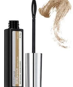 Maybelline Brow Precise Fiber Filler Brow Mascara-Dark Blonde