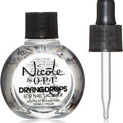 OPI Nicole Nail Treatment Drying Drops 14ml