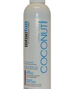 Minetan Coconut Super Dark Self Tan 220ml