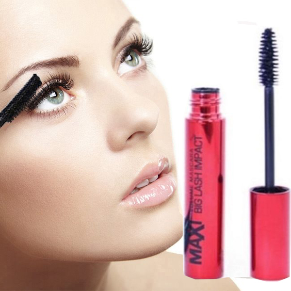 Fashionista Supermodel Maxi Volume Mascara-Black