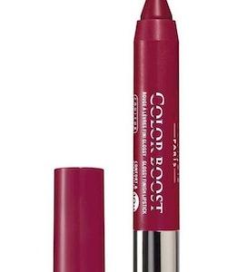 Bourjois Color Boost Lip Crayon SPF15 Waterproof - 06 Plum Russian