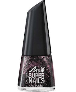 Manhattan Super Nail Polish-Suberb Sparkle