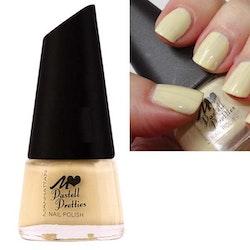 Manhattan Pastell Pretties Nail Care Polish-Pale Pastel Yellow