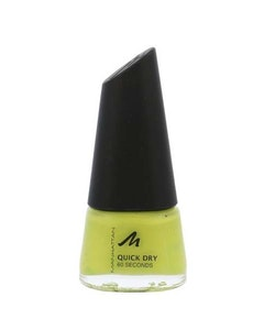 Manhattan Summer Sound Nail Polish - Lime Up