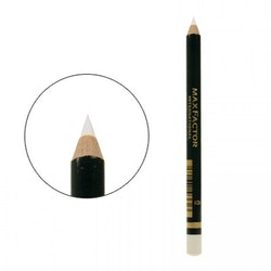 Max Factor Kohl Eyeliner Pencil-010 White