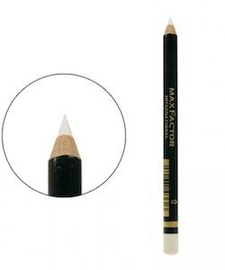 Max Factor Kohl Eyeliner Pencil-010 White