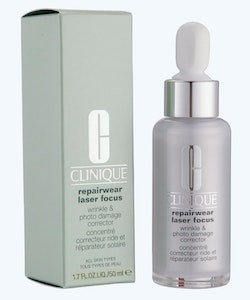 Clinique Repairwear Laser Focus Wrinkle & Photo Damage Corrector 50ml