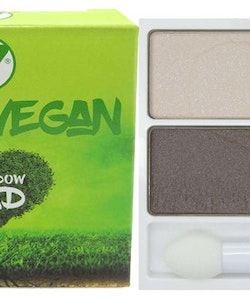 W7 VERY VEGAN Eyeshadow Quad-Spring Spice