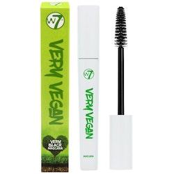 W7 Very Vegan Mascara-Very Black