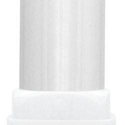 W7 Very Vegan Moisture Rich Lipstick - Purest Poppy