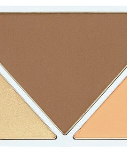 W7 Very Vegan Powder Contour Kit - Medium Tan