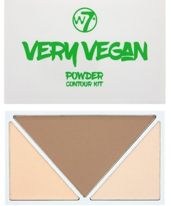 W7 Very Vegan Powder Contour Kit - Fair Light