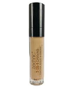 Technic 3-in-1 Canvas Full Coverage Concealer-Beige