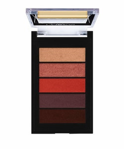 L'Oreal La Petite Eyeshadow Palette - 01 Maxi Malist
