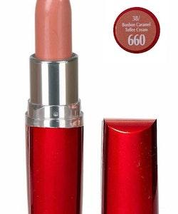Maybelline Moisture Extreme Lipstick-Toffee Cream