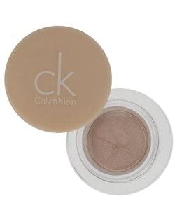 Calvin Klein Tempting Glimmer Sheer Creme EyeShadow-Snakeskin Silver
