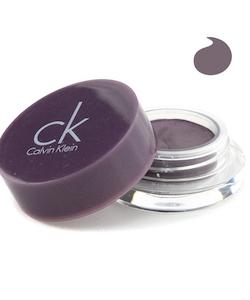 Calvin Klein Tempting Glimmer Sheer Creme Shadow-Gold Velvet