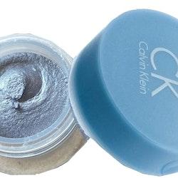 Calvin Klein Tempting Glimmer Sheer Creme EyeShadow-Baby Blue