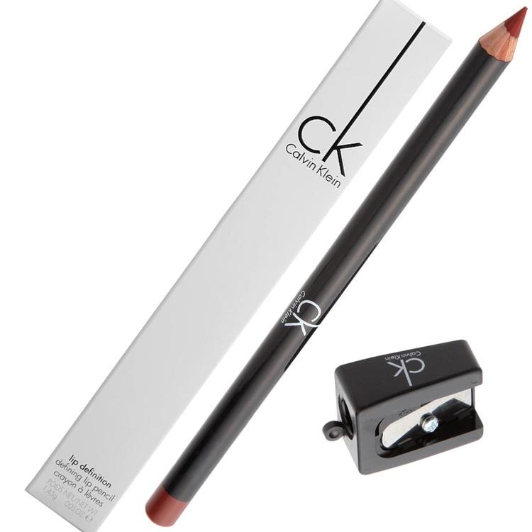 Calvin Klein Lip Liner Pencil Russet & Pencil-vassare