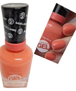 Sally Hansen Miracle Gel Polish-380 Malibu Peach