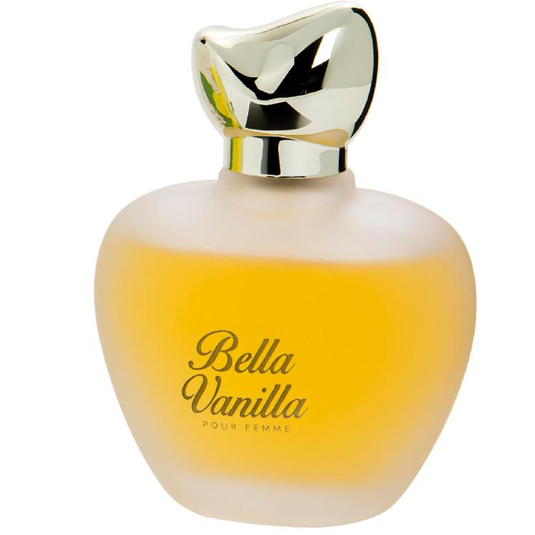 Bella Vanilla EDP 100ml-Vanilj doft