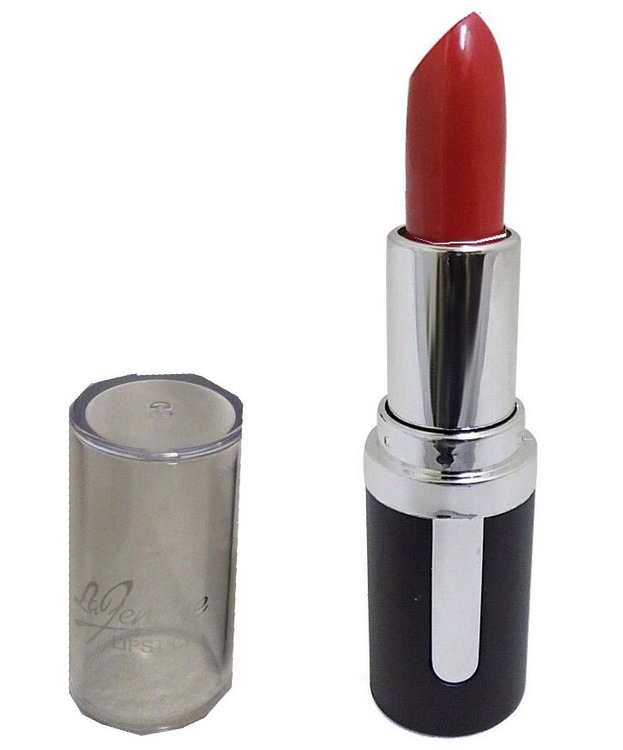 La Femme Perfect Colour Creamy Lipstick-Rhubarb