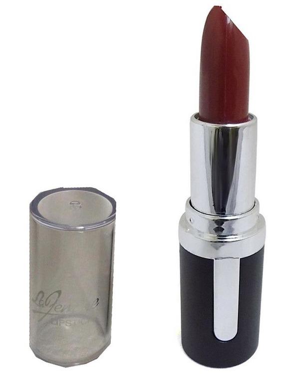 La Femme Perfect Colour Creamy Lipstick-Raisin