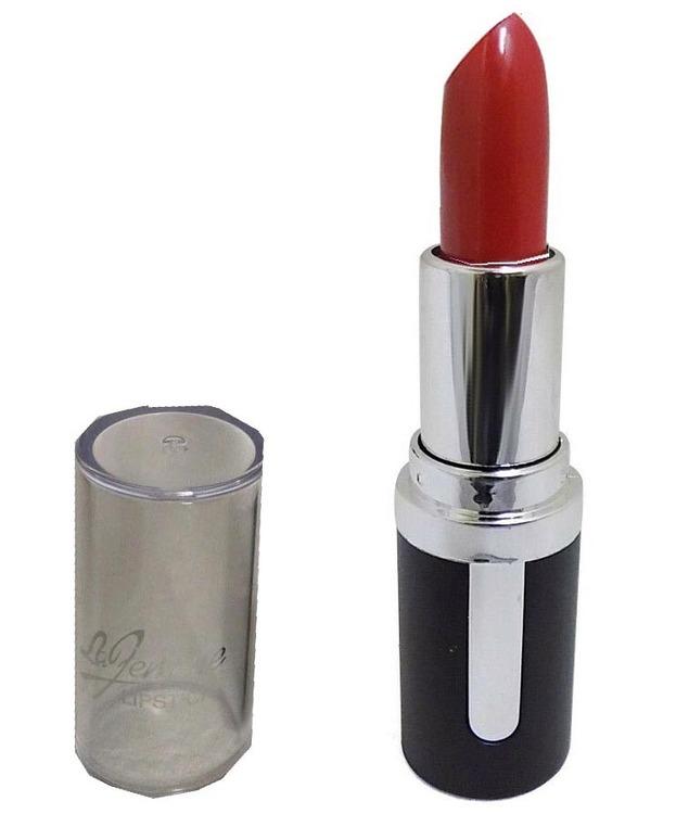 La Femme Perfect Colour Creamy Lipstick-Sheer Cherry